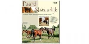 boek, paard, paard natuurlijk, Ilona Kooistra, Frans Veldman