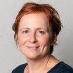 Marjolein van Driel
