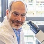 Professor Aldert Piersma