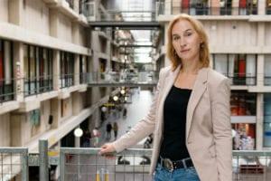 Katja Wolthers