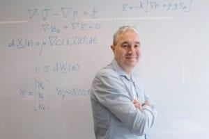Fred Vermolen wiskundige formules