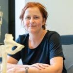 dr. Marjolein van Driel