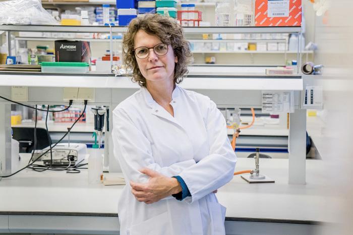 Wiep Scheper proefdiervrij Alzheimer onderzoek