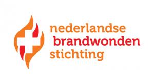 Logo Nederlandse Brandwonden Stichting