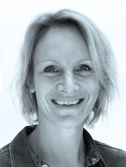 Marianne van den Ende