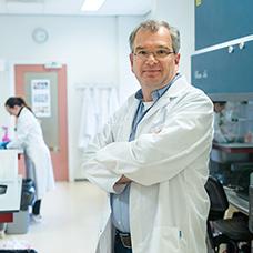 Prof. Peter Olinga